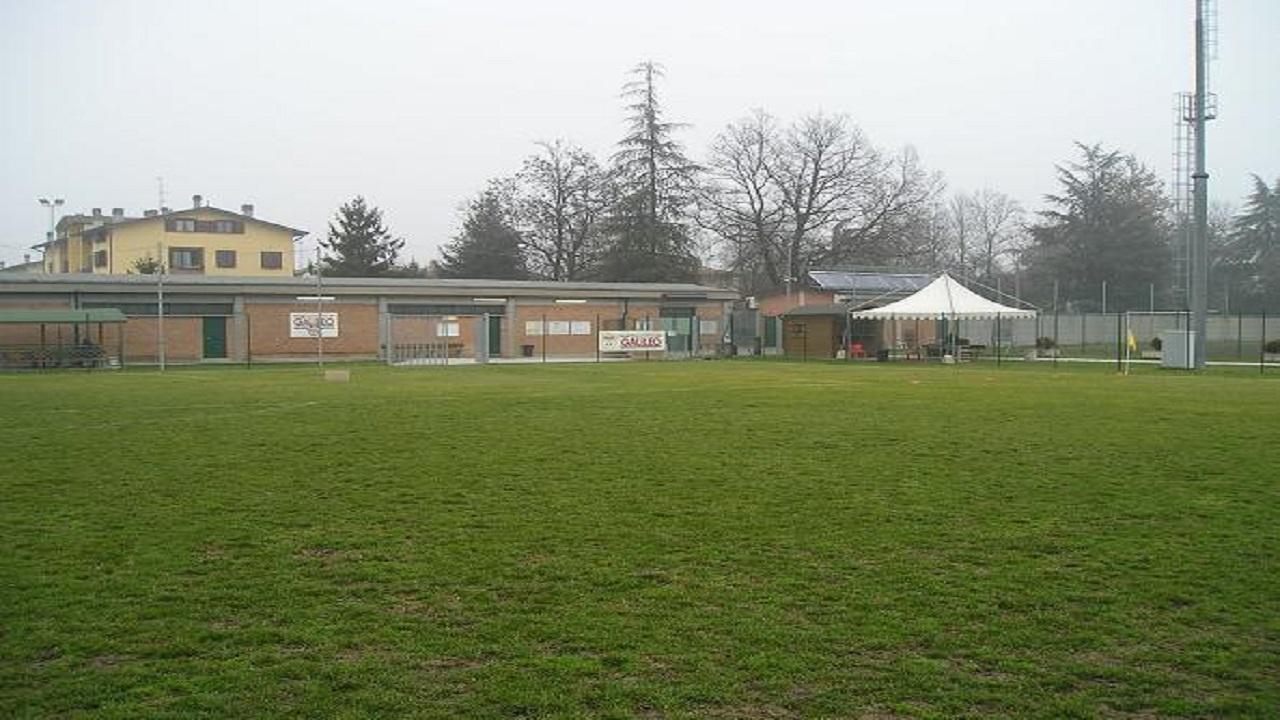 Centro Sportivo Cavazzoli(Tuttoreggiana)