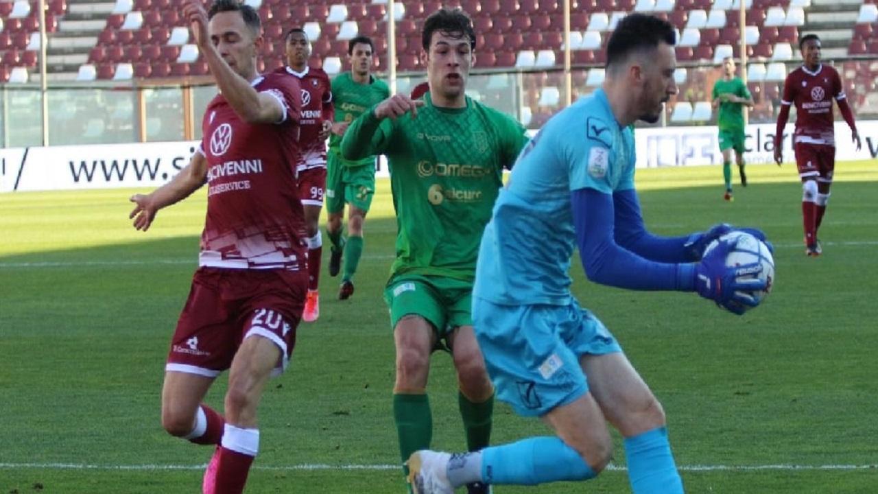 Foto da Pordenonecalcio.com