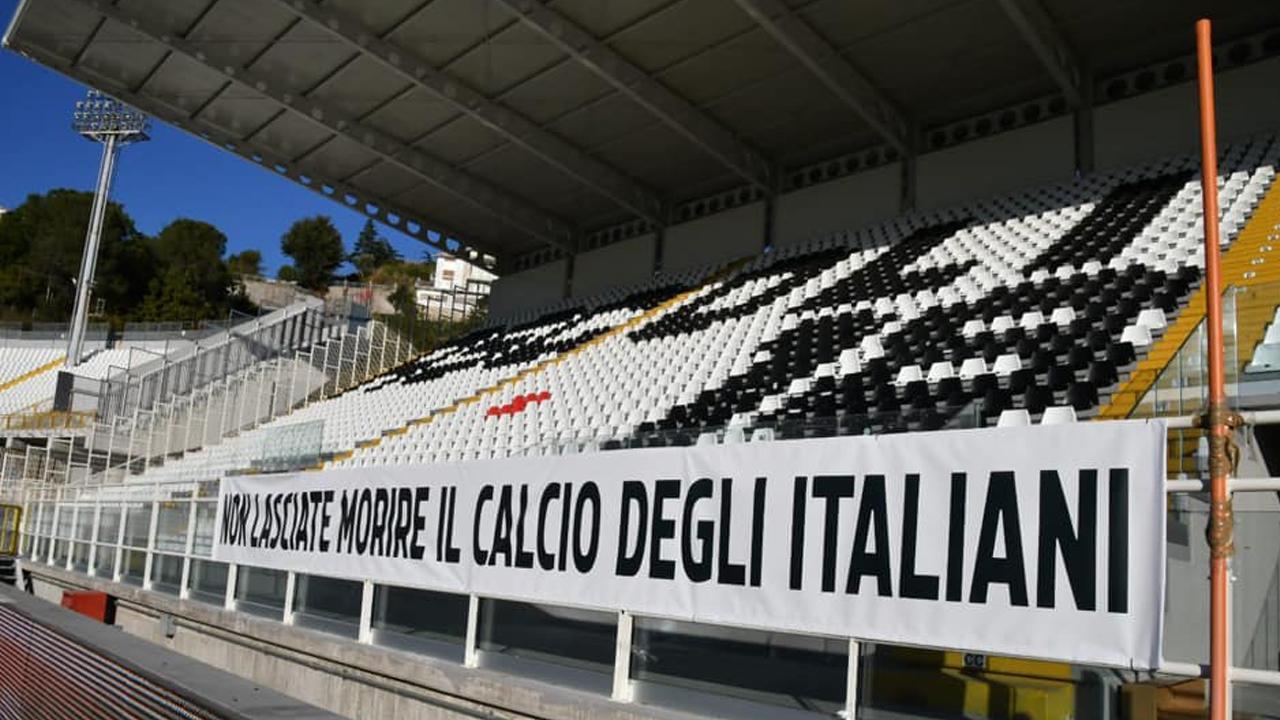 Foto - Fb Ascoli Calcio 1898