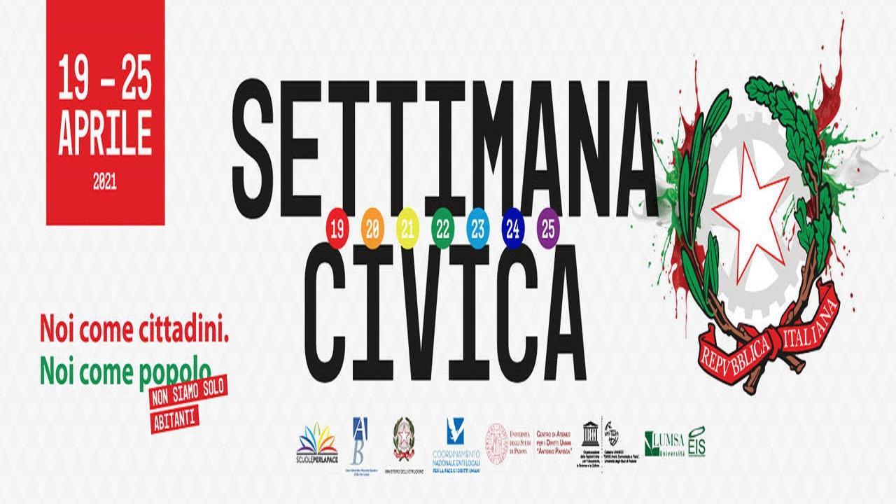 Grottammare: ''Settimana civica'', invito on line agli studenti