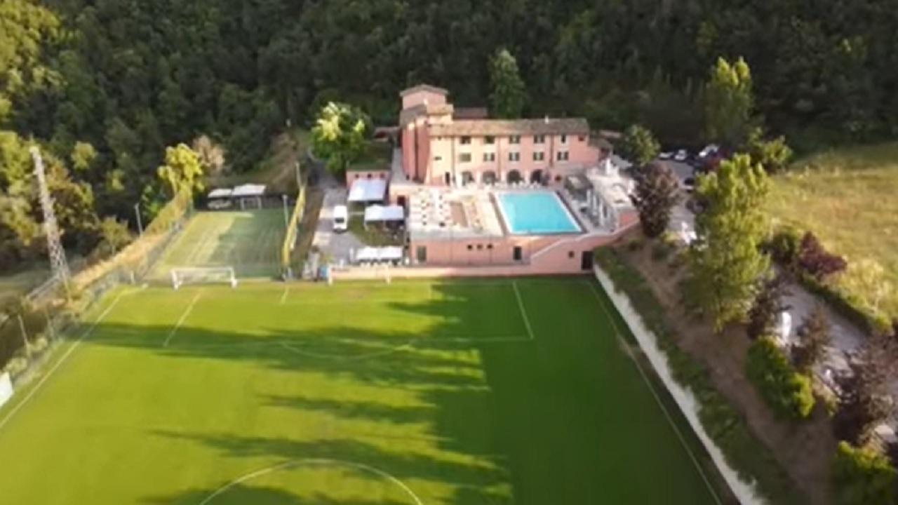 Ascoli Calcio, altra doppia seduta a Cascia. Tutti negativi dopo ultimo giro di tamponi