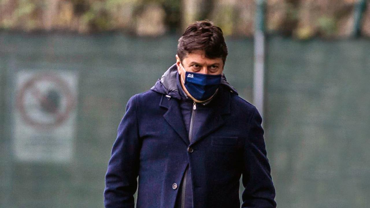 """Ascoli-Pescara 0-2, Sebastiani: """"M'è piaciuta la determinazione della squadra. Potevamo fare altri due gol"""""""