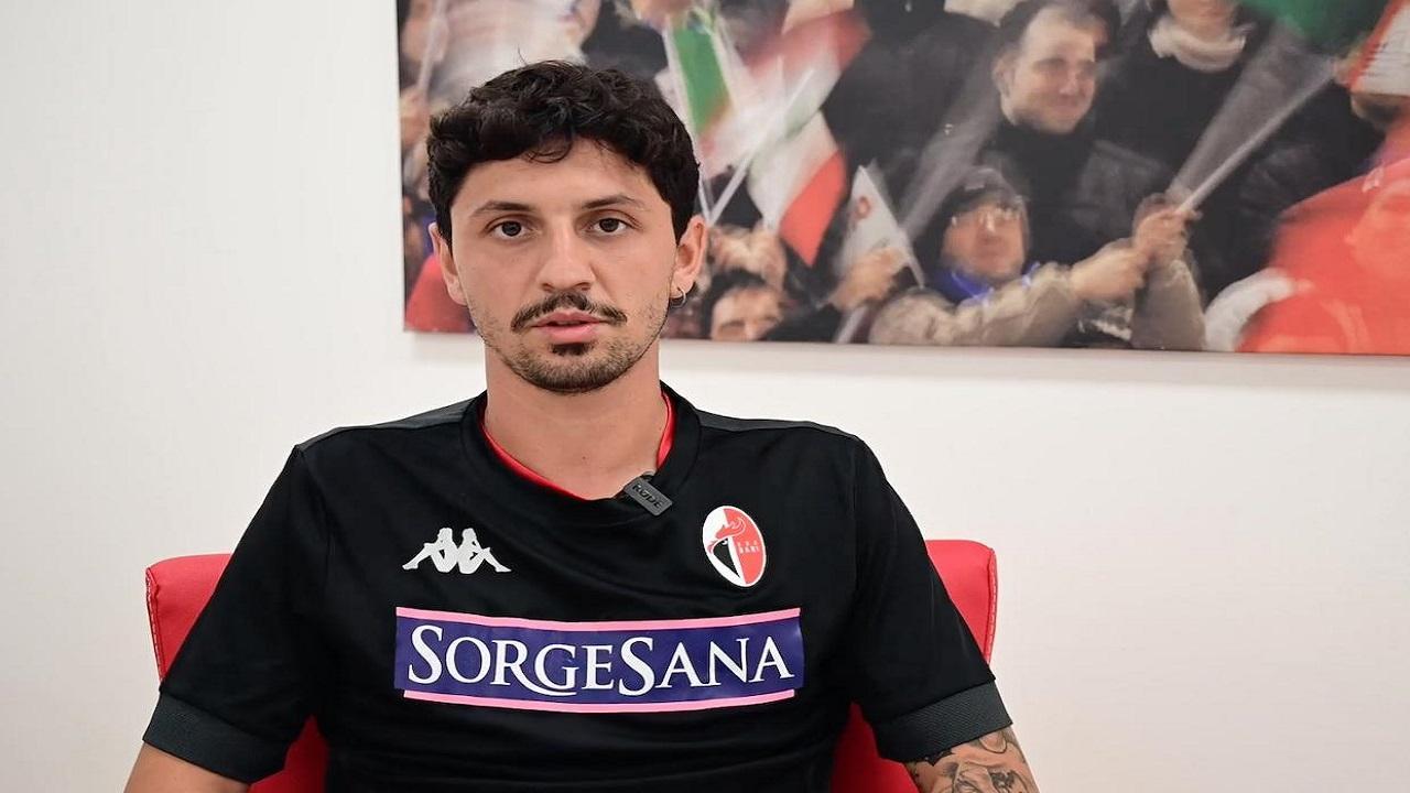 Ascoli Calcio, D'Orazio pronto a diventare un nuovo calciatore bianconero. Sarzi Puttini al Bari 7C818E24-5B11-11EB-8916-C9153655F3F5
