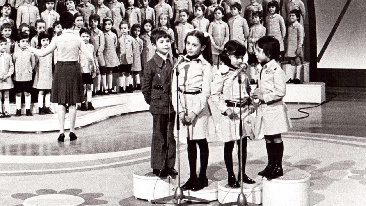 Zecchino D'Oro, 1974