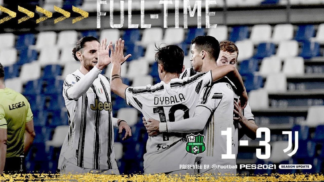 Foto da Twitter ufficiale Juventus