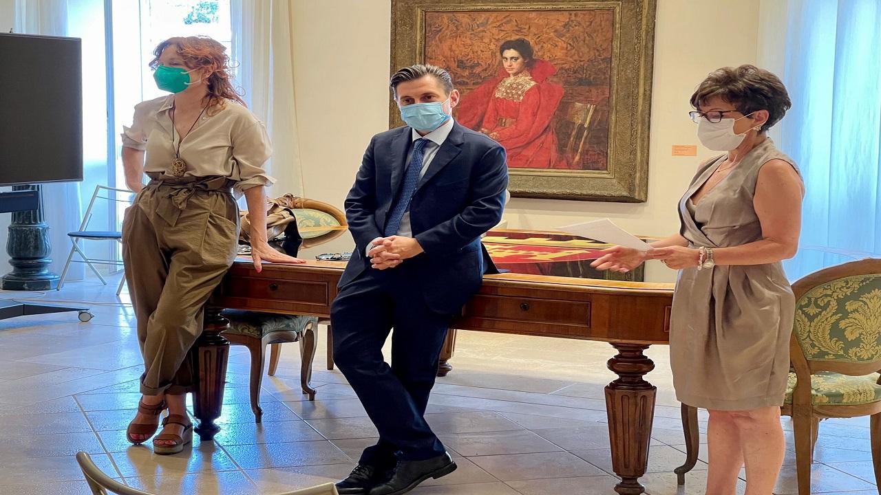 """Ascoli Piceno, presentato progetto """"Freedom to Learn"""". Fioravanti: """"Collaboriamo con Paesi europei"""""""