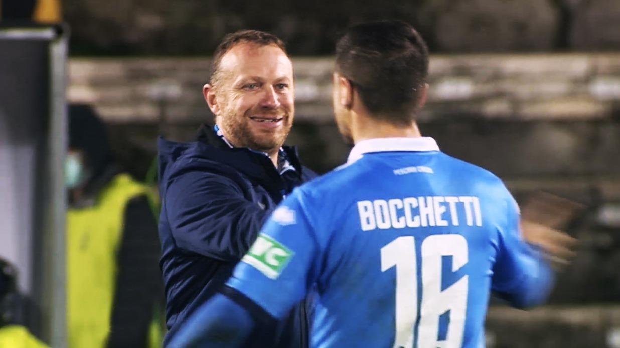 Salvatore Bocchetti
