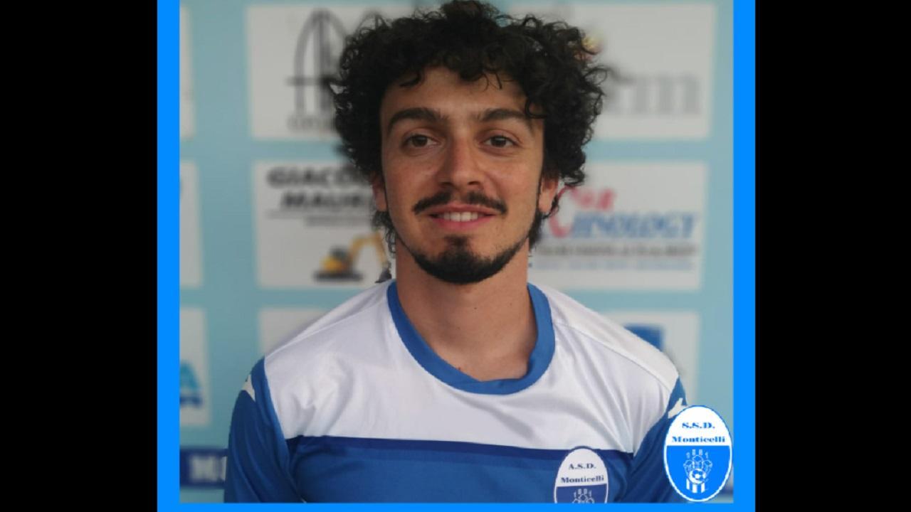 Monticelli Calcio, confermati anche per il terzino sinistro Petritola ed il duttile Bruni