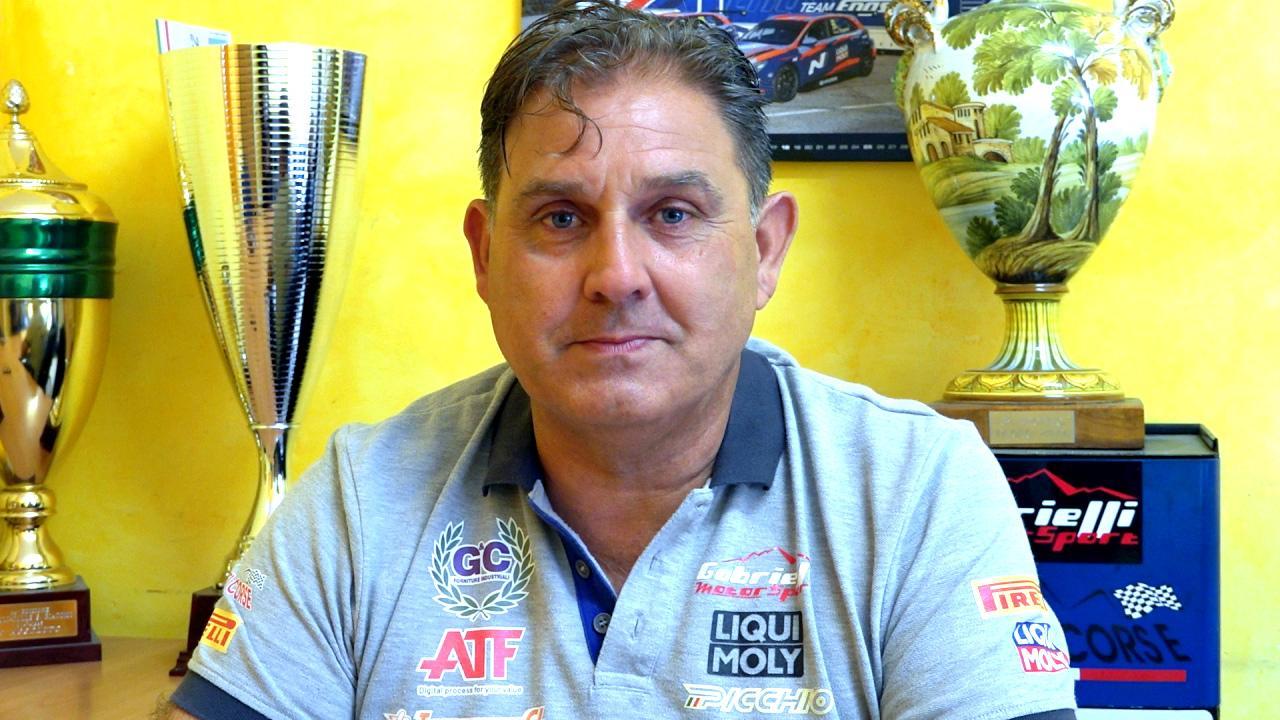 Alessandro Gabrielli
