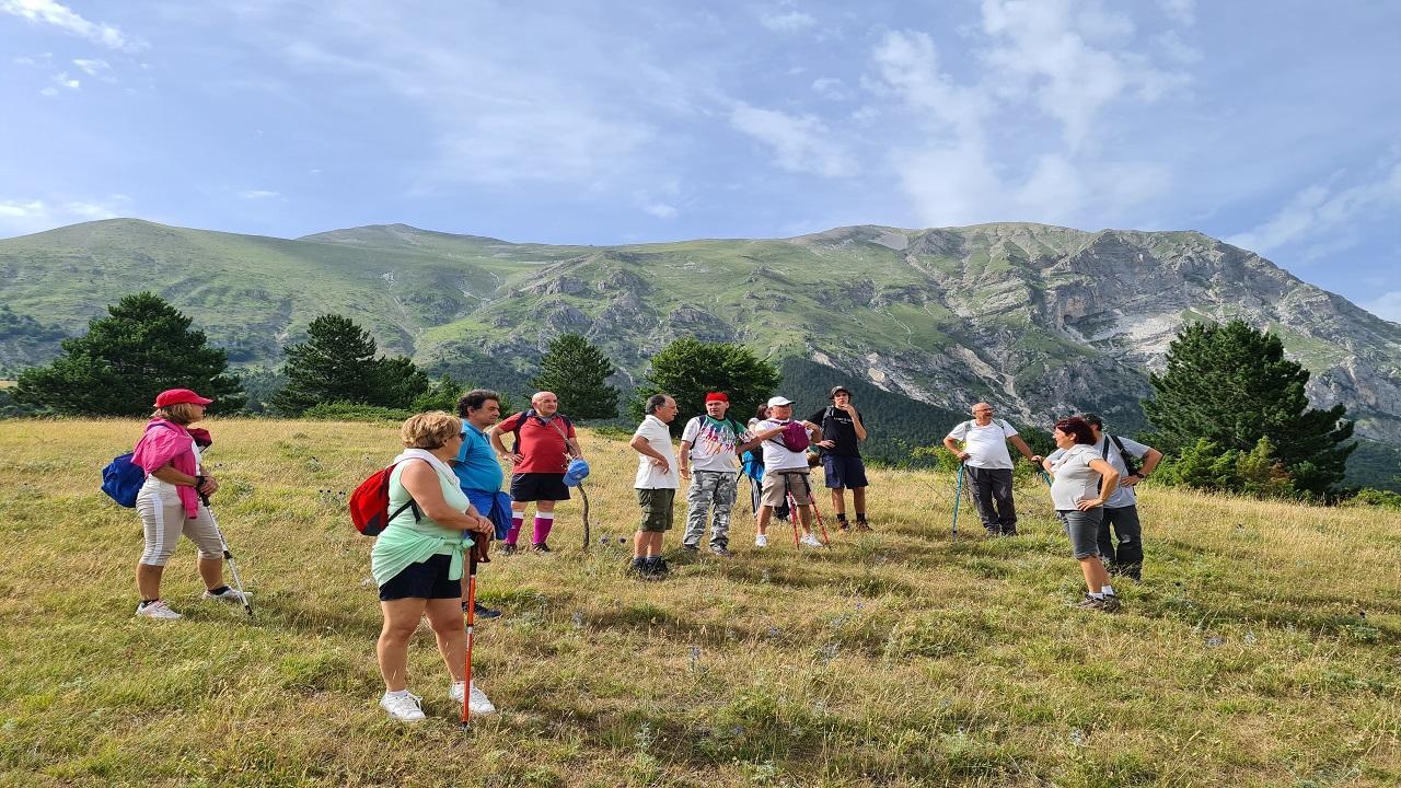 Arquata Del Tronto: ''Il valore sociale dello sport'', appuntamento con una nuova escursione