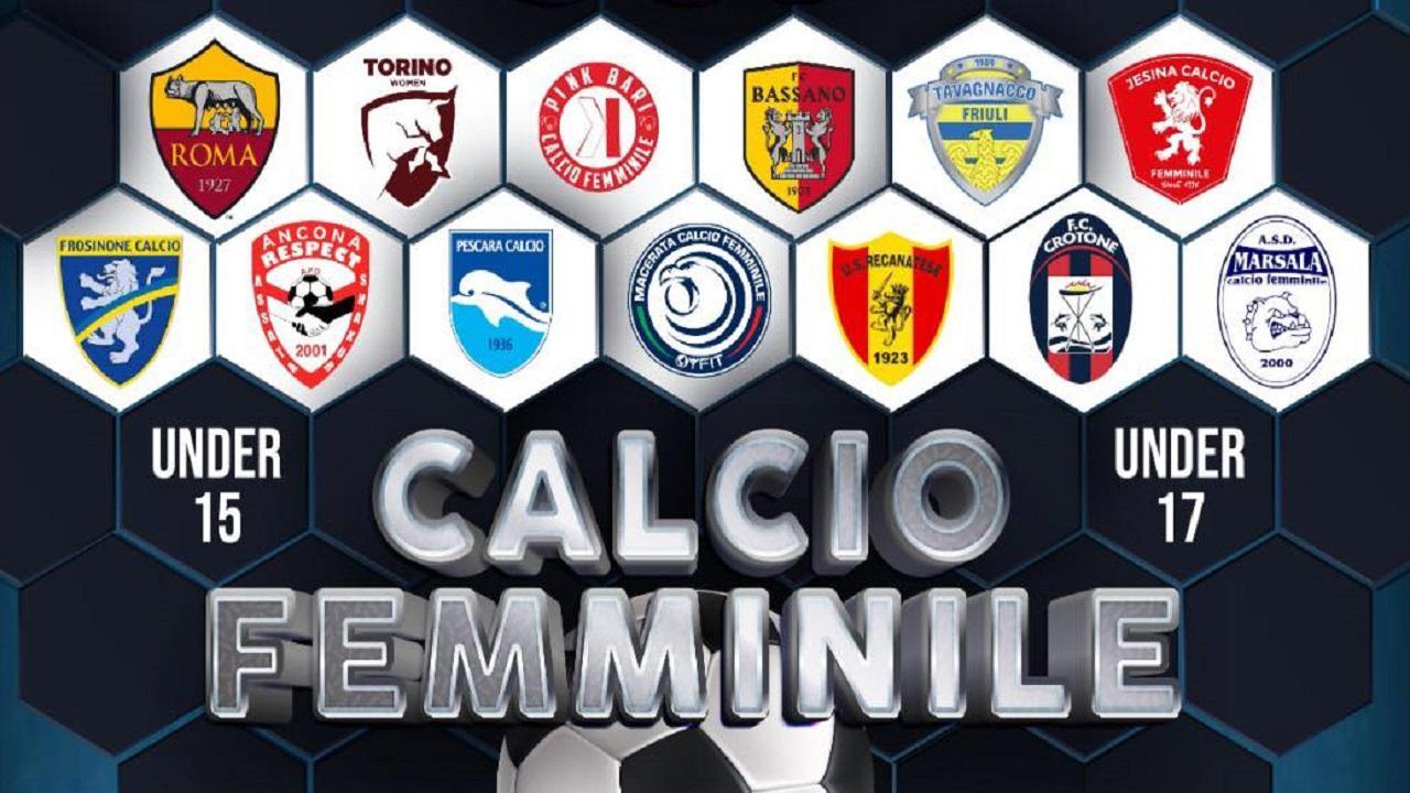 ''Porto Recanati Cup'', prima edizione del torneo nazionale di calcio femminile giovanile