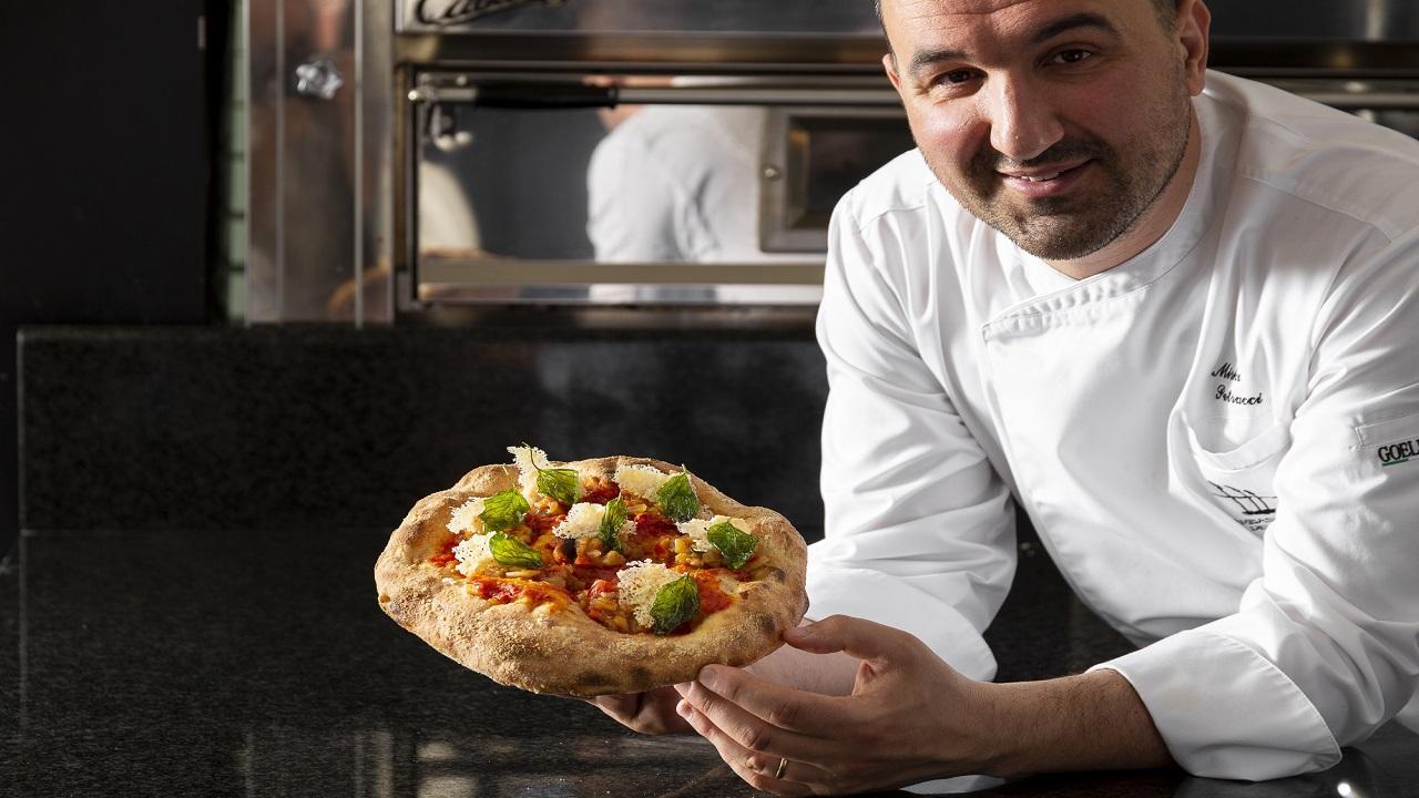 Ascoli Piceno, ''La Scaletta'' tra le 100 migliori pizzerie in Italia e nel mondo