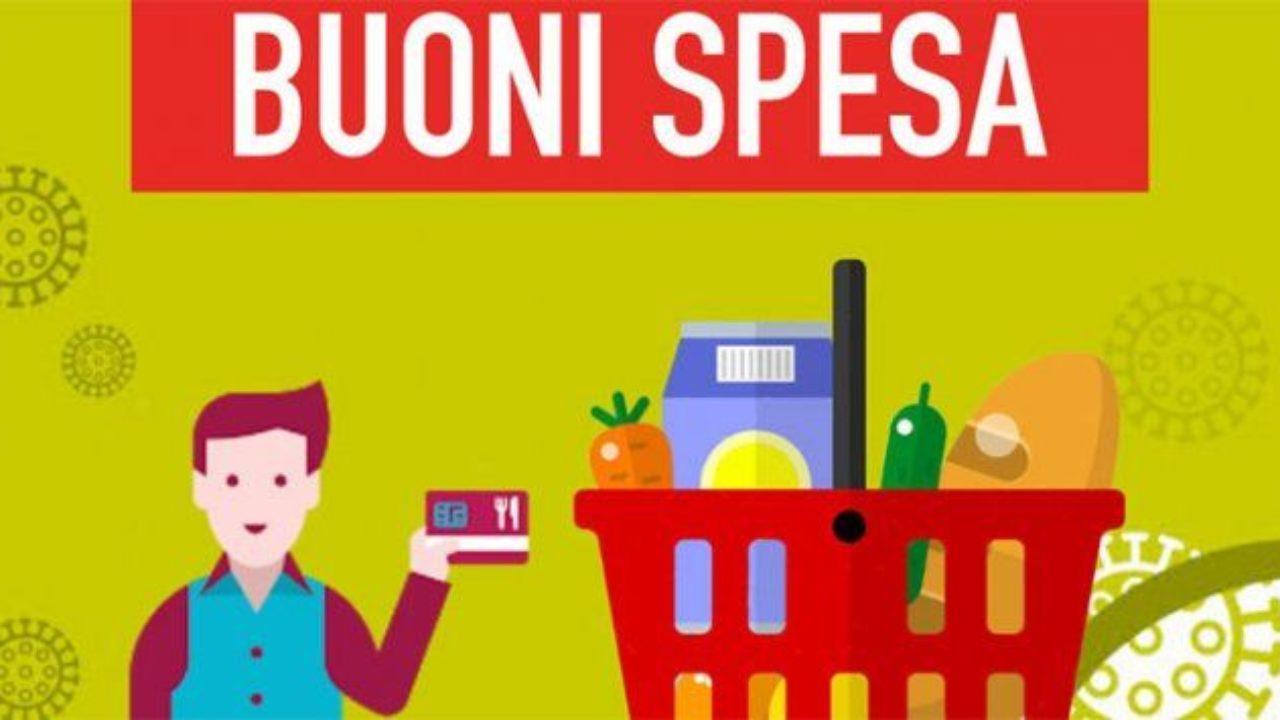 San Benedetto: buoni spesa, il Comune chiede la collaborazione di negozianti e volontariato