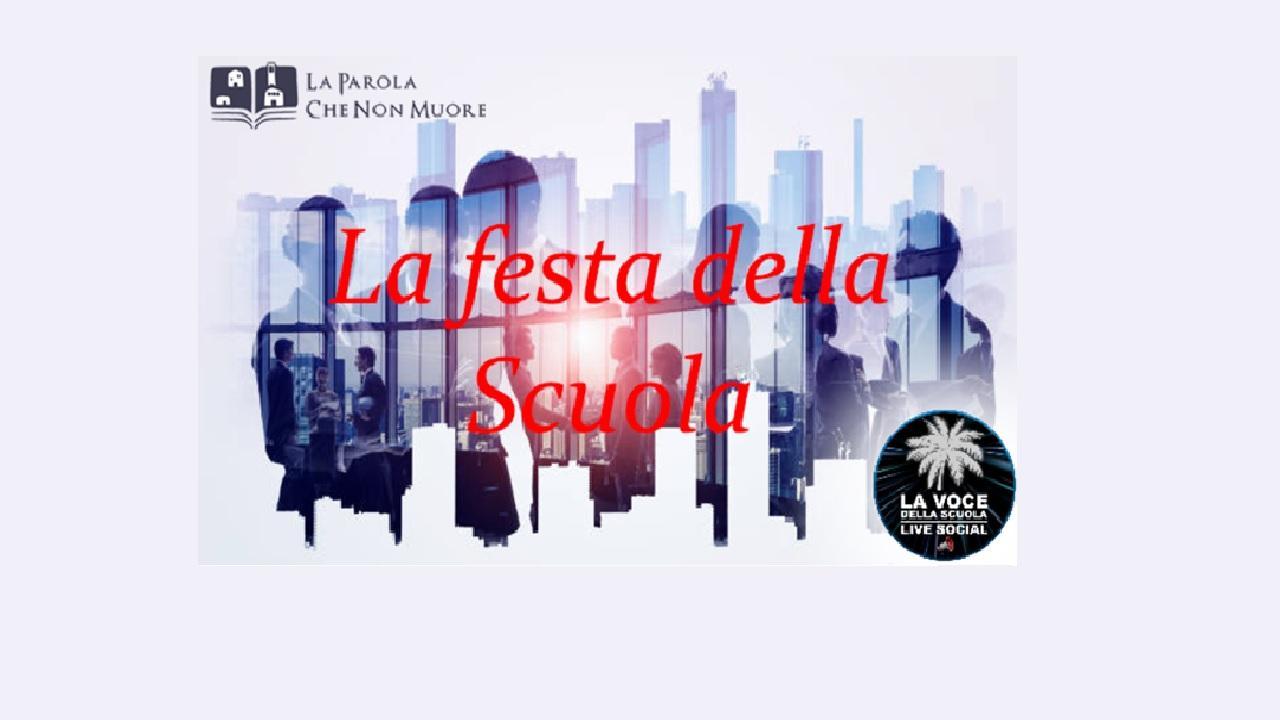 Ascoli Piceno, si progetta  per Settembre ''La Festa della Scuola''