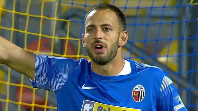 """Ascoli Calcio, agente Leali: """"Ha dimostrato di essere un portiere da A. Decisiva la parata su Frattesi"""""""