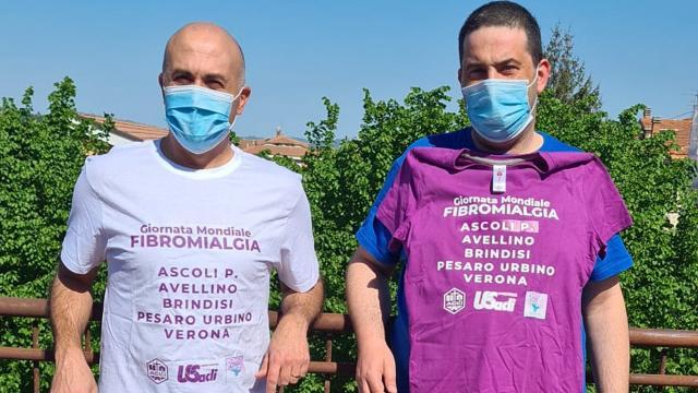 Acli Ascoli Piceno, adesione a iniziativa in rete per Giornata mondiale della Fibromialgia