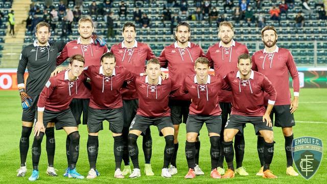 Empoli-Pisa 3-1, Moreo e La Mantia regalano a Dionisi la vetta solitaria della classifica