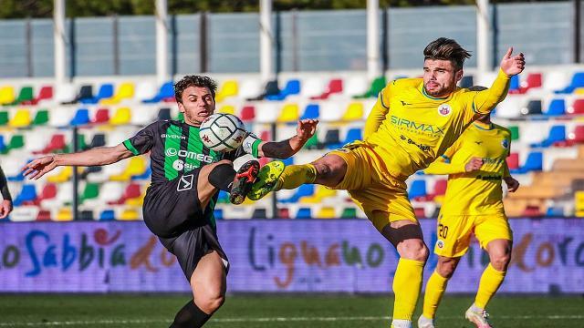 Serie B 2020/2021, immagini salienti dei match del ventitreesimo turno