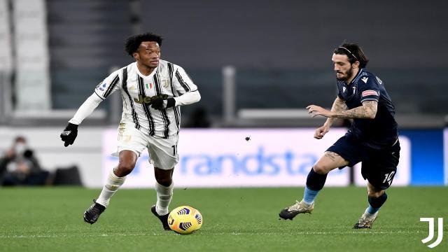 Juventus-Lazio 3-1, highlights