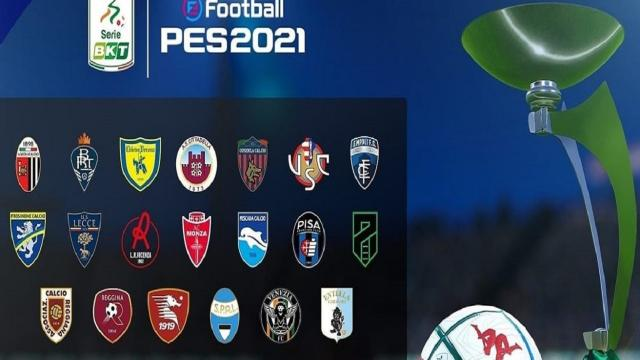 """Accordo Konami-Lega Serie B, torneo cadetto sbarca su PES 2021. Balata: """"Modo per stare vicino a tifosi"""""""