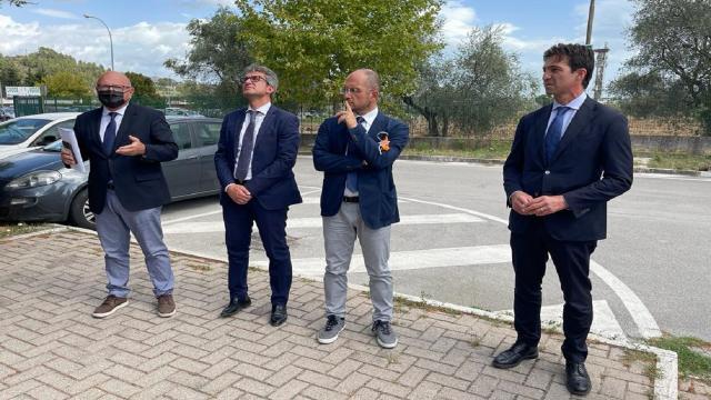 Regione Marche: scuole del Piceno, in arrivo nuovi 22 interventi post sisma
