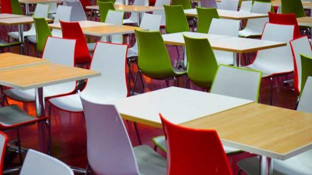 San Benedetto: qualità delle mense scolastiche, parte il questionario