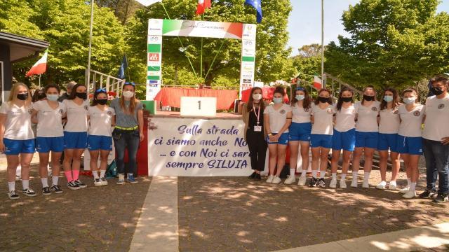 FCI Marche, a Corridonia una Giornata Nazionale Rosa emozionante nel ricordo di Silvia Piccini