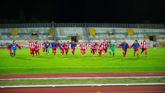 Serie C 5° turno: Samb e Matelica vincono e sognano la vetta, buon pari della Vis Pesaro