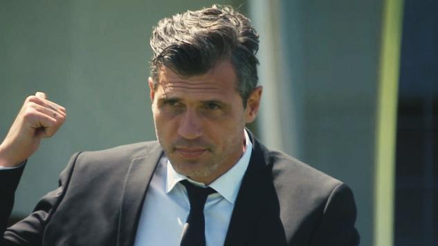 Pordenone-Cosenza 2-0, le voci di Domizzi e Occhiuzzi (''Abbiamo tanto da rimproverarci'')