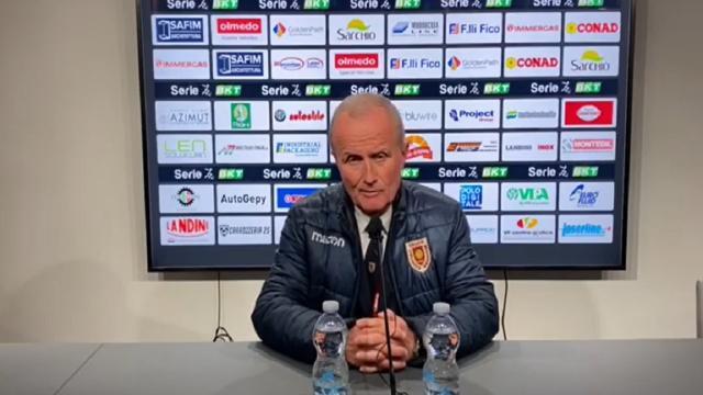 """Reggiana-Venezia 2-1, le voci del ds Tosi (""""Uno sogno che si realizza"""") e Rozzio post gara"""