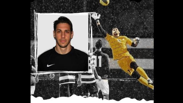 Atletico Ascoli: porta blindata con l'arrivo di Melillo, ex estremo difensore del Picchio