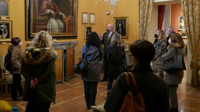 Ascoli Piceno: ''L'Arte di venerdì'', terzo appuntamento alla Pinacoteca Civica