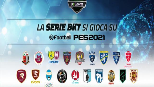 Lega Serie B, seconda edizione del campionato E-Sports su PES 2021 di Konami