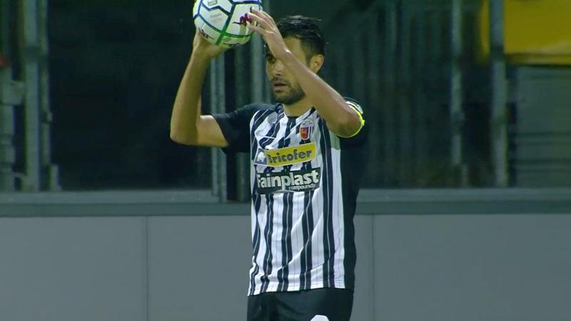 """Frosinone-Ascoli 1-0, Pucino: """"Torniamo a casa senza punti dopo ottima prestazione da squadra"""""""