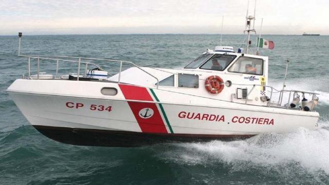 Guardia Costiera, rinvenuto cadavere sul lungomare di Porto Recanati in località Scossicci