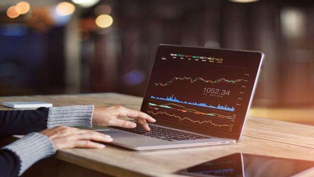 Il trading online continuerà a crescere fino alla fine del 2021