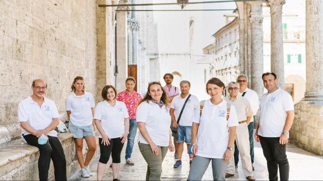 Ascoli Piceno, Centro per l'Integrazione e Studi Interculturali festeggia 10° compleanno