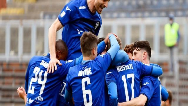 Serie B, il Como di Gattuso e Rosseti torna in cadetteria dopo cinque stagioni