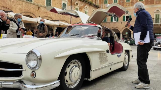 Automobile Club Ascoli-Fermo, il 5 Ottobre chiusura iscrizioni raduno ''Ruote nella Storia 2021-Grottammare''
