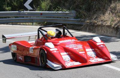 23º Trofeo Lodovico Scarfiotti, tanti assi delle cronoscalate al via