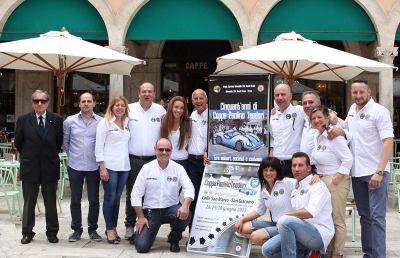 Successo per la  52ª Coppa Paolino Teodori, organizzatori soddisfatti