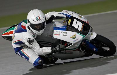 Gran Premio d'Olanda, Fenati chiude in 14ª posizione