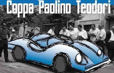 I 50 anni della Coppa Paolino Teodori in un bellissimo libro