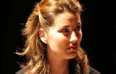 Falerone, Vanessa Gravina in scena al Teatro Romano