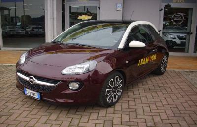 Opel Adam, quando tutto ebbe inizio...