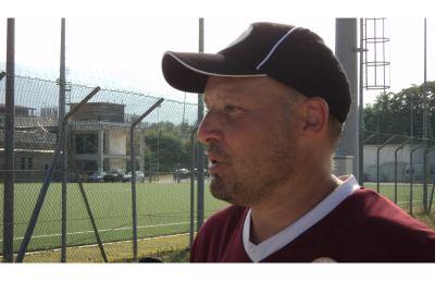 Ascoli Calcio, Pergolizzi: «Contro il Pontisola equilibrio e agonismo»