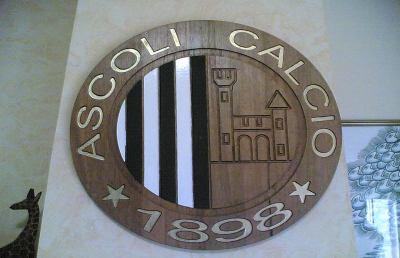Ascoli Calcio, Prima Divisione da affrontare nel girone B