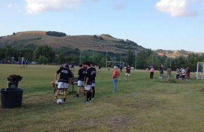 Ascoli Calcio, Monticelli superato con il punteggio di 5-1