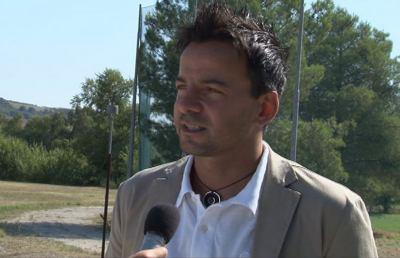 Ascoli Calcio, il team manager Petritola si presenta