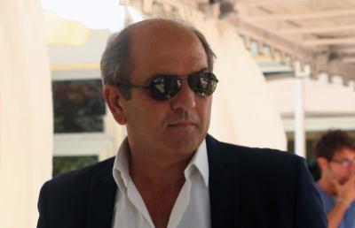 Ascoli Calcio, Fabiani: «Bianchi? Il curriculum parla da solo»